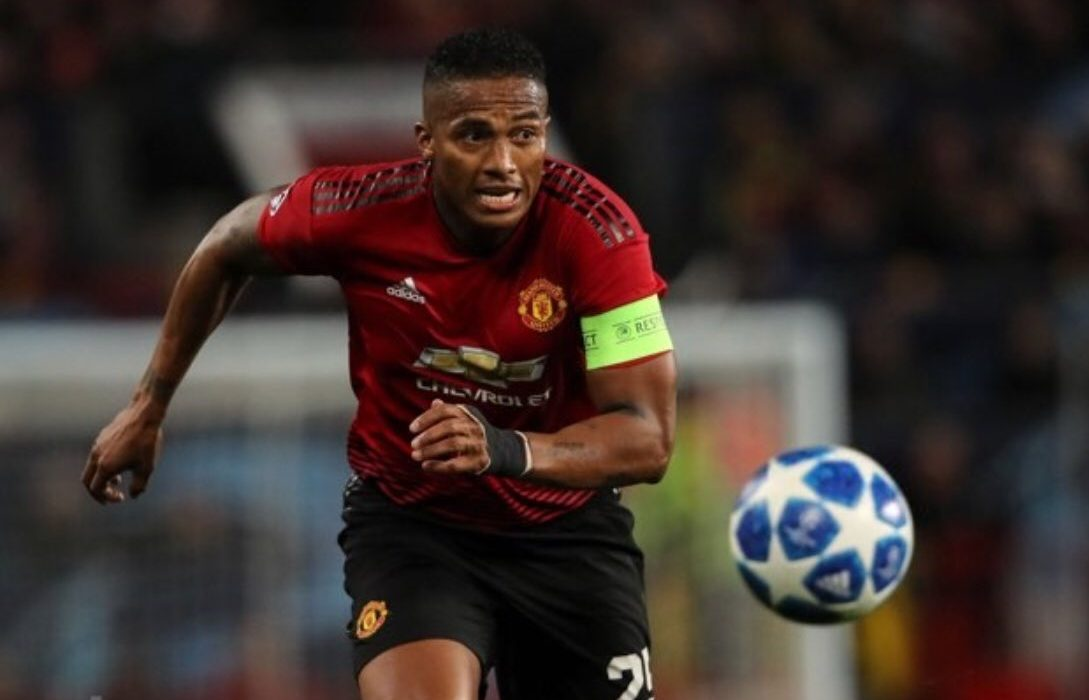 PL: Valencia to remain United captain – Solskjaer