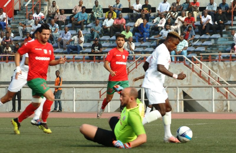 CAF: Lobi Stars to face Wydad, Sundowns; Rangers to meet Bantu