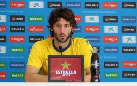 LaLiga: This is a good time to beat Barcelona says Granero