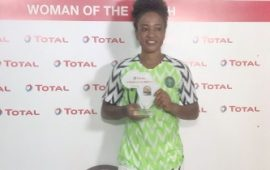 AWCON 2018: Ordega happy to prove doubters wrong