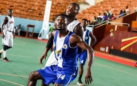 Hoopers rout Customs for second straight win