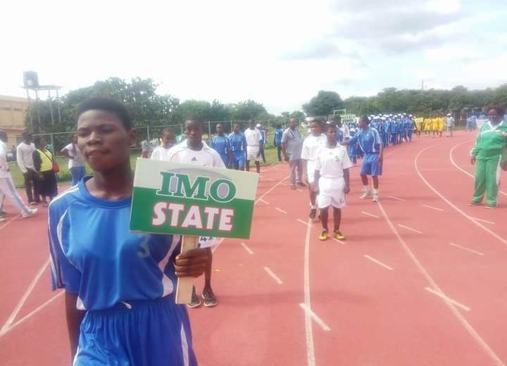 NSF: Imo state Director of sports threatens athletes, coaches