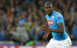 Zoro: Koulibaly not the last victim of racism in Italian football