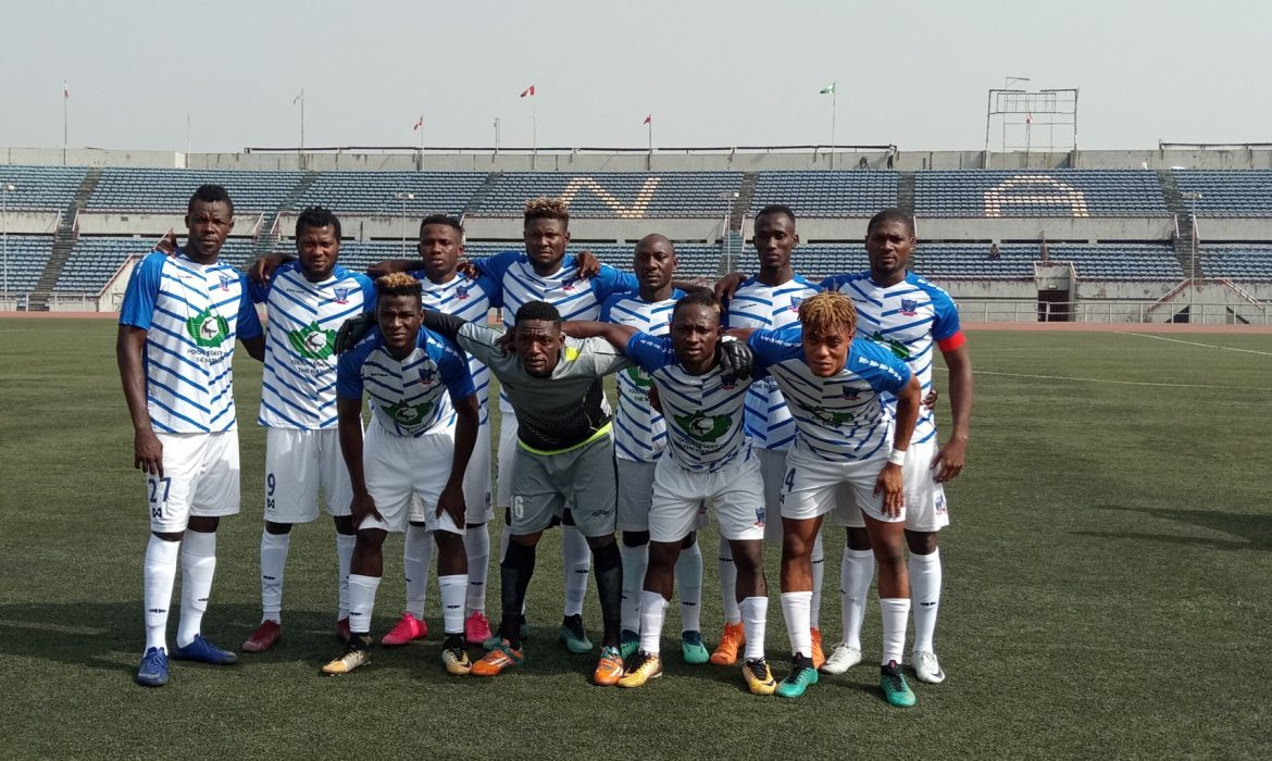 TotalCAFCL: Lobi Stars leave it late to eliminate Gor Mahia
