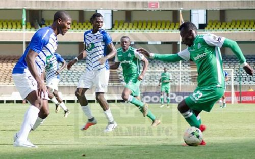 CAFCL: Lobi Stars go for broke against Gor Mahia
