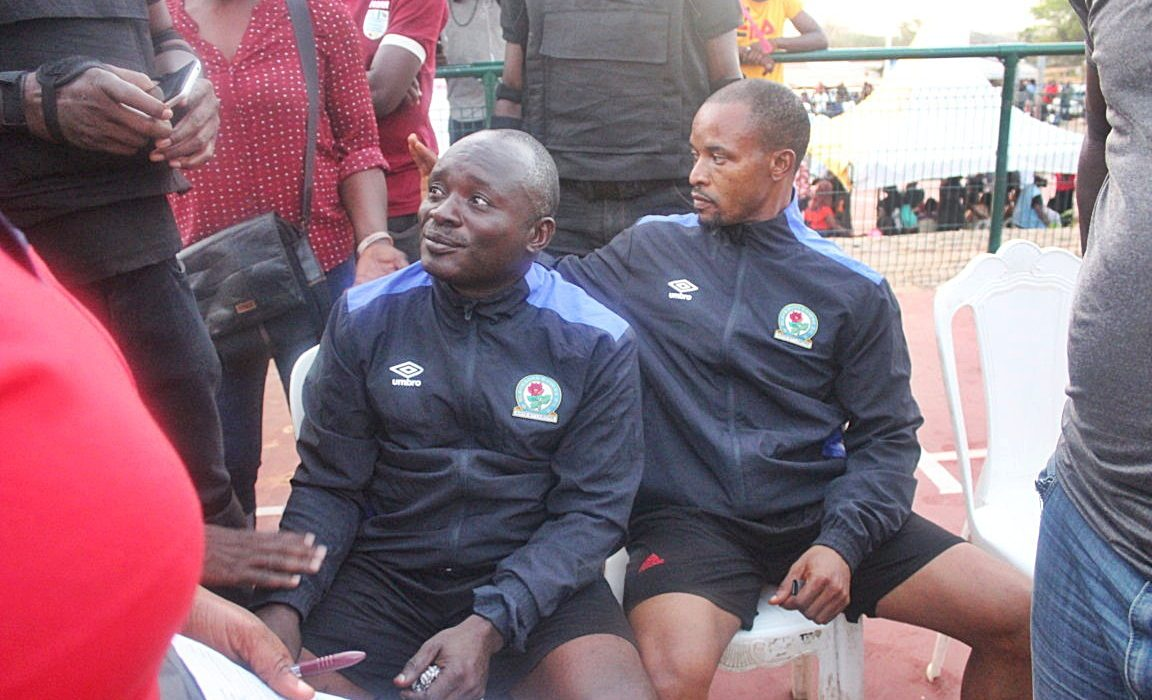 NSF: Niger state players, fans beat handball referees