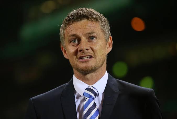 PL: United confirm Solskjaer as caretaker manager
