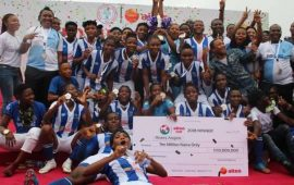 Rivers Angels owed three year match bonuses