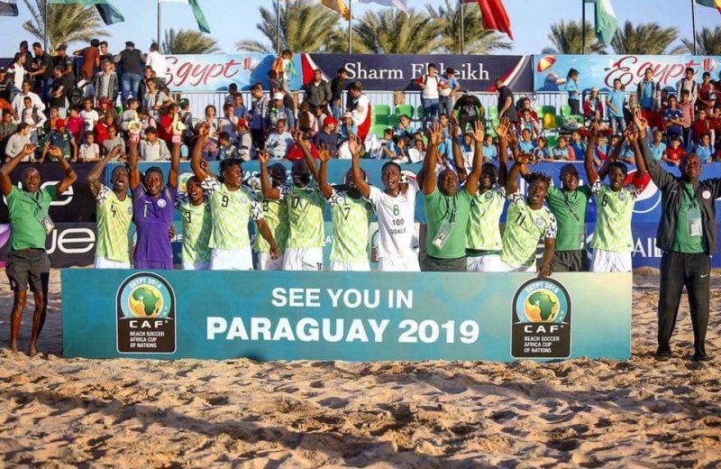 Abu Azeez: World Cup qualification my best feeling ever