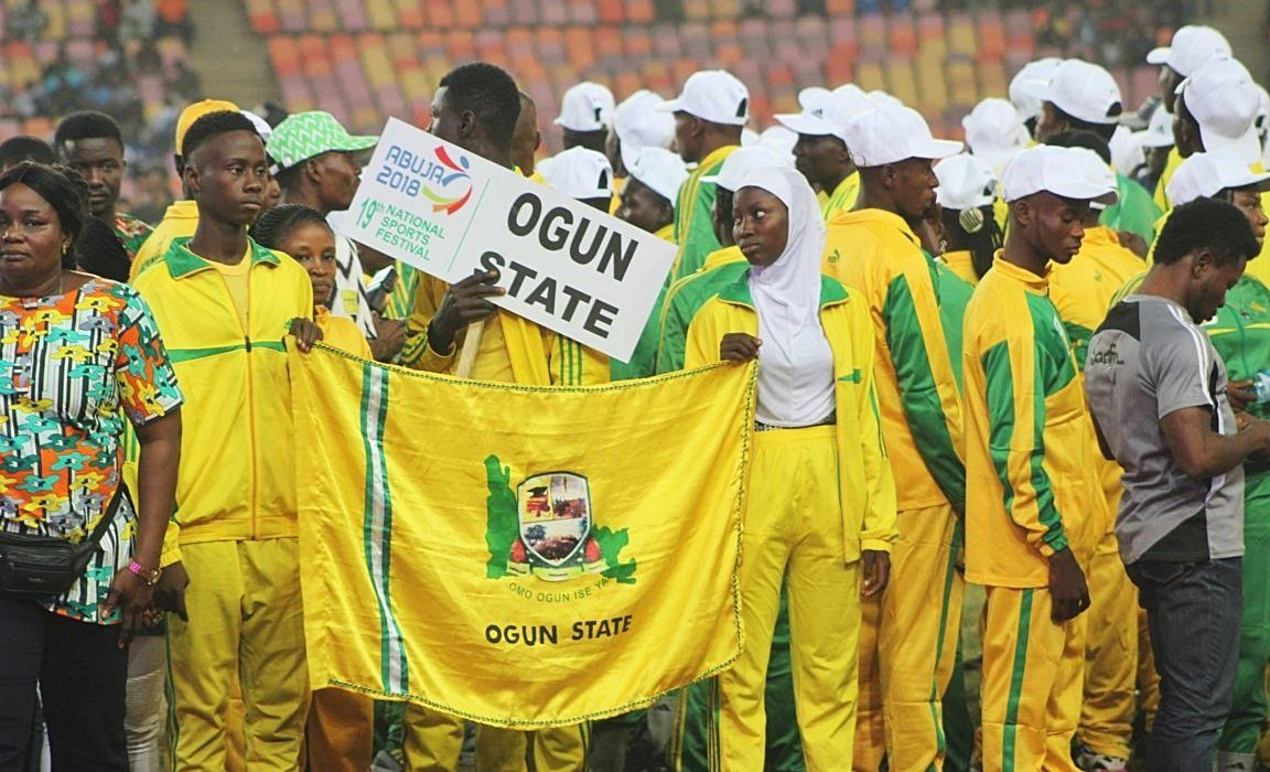 NSF: Gov Amosun sets up panel on stranded Ogun athletes