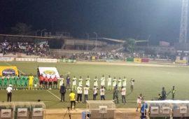 UFOAB U20: Senegal defeat Flying Eagles to lift WAFU Cup