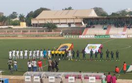 UFOAB U20: Nigeria beat Ghana to reach WAFU Cup semis