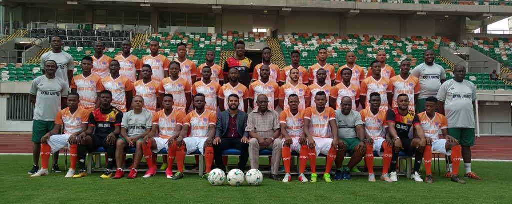 NPFL Preview: All eyes on Akwa United as 2018/19 season begins