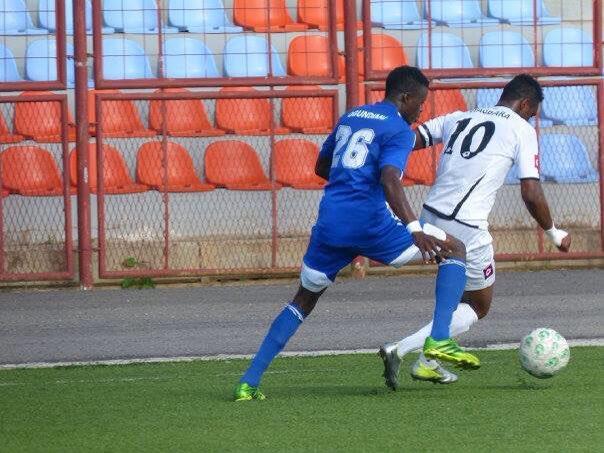 NNL: 3SC's Ogundimu targets return to NPFL in Aba