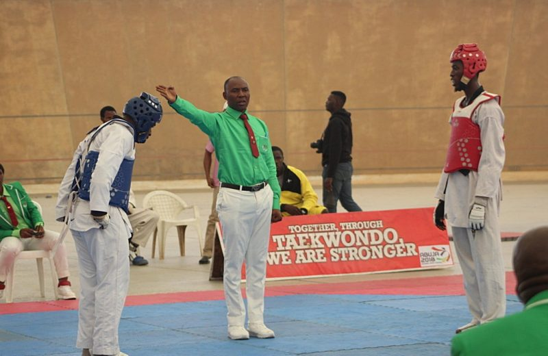 Taekwondo: US, 6 others for Nigeria International Open