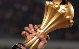 AFCON 2019 Draws: Super Eagles avoid Egypt, Senegal