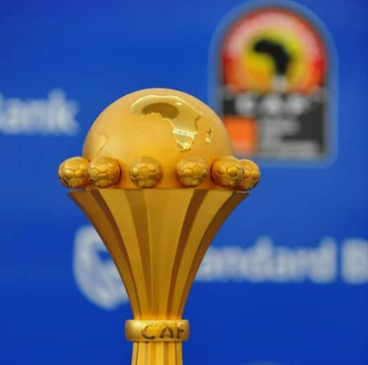 AFCON 2019: Players to Watch in Egypt