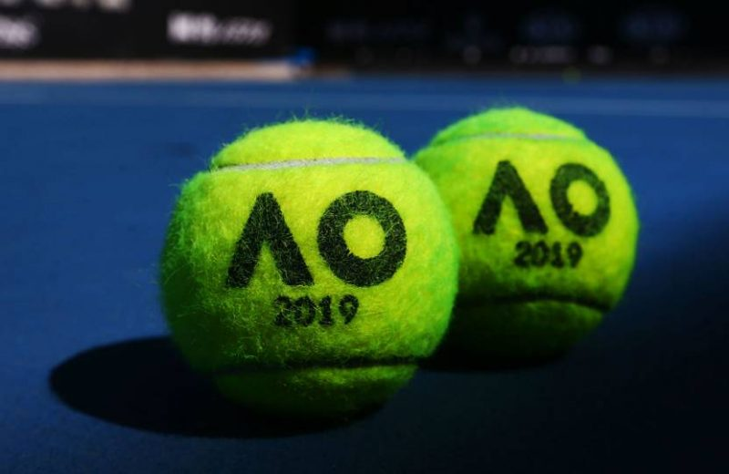 Semi final intensity at the Australian Open 2019