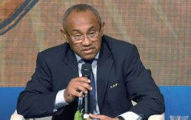 Official: Ivory Coast accepts CAF's plea to host 2023 AFCON