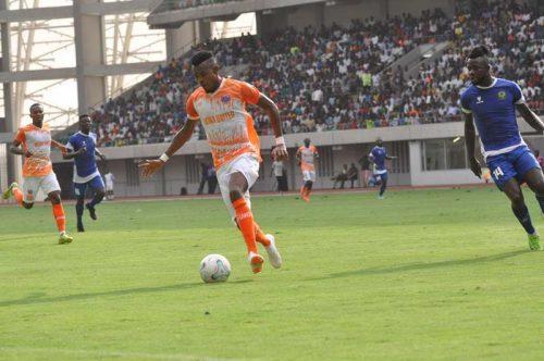 NPFL: El-Kanemi's Aliyu attributes form to focus, dedication