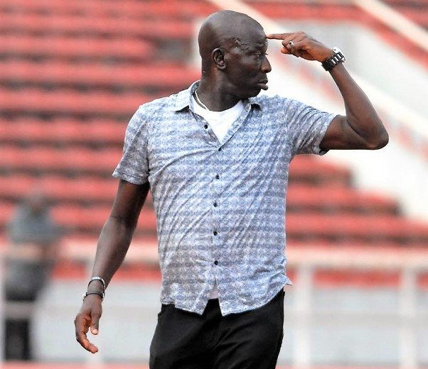 NNL Super8: This Is the worst match we've ever played, says Agbo