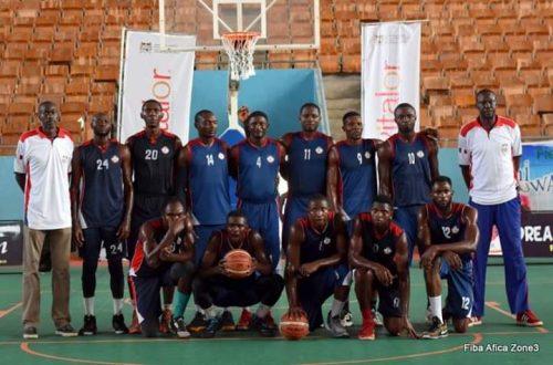 """Defenders' Gambwer describes FIBAABL participation a """"privilege"""""""
