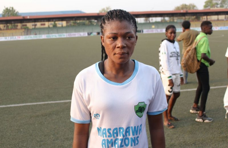NWFL Super 4: Emenayo confident of title defence,