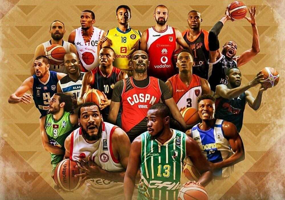 FIBA AfroLeague gets name and date change, set for draws