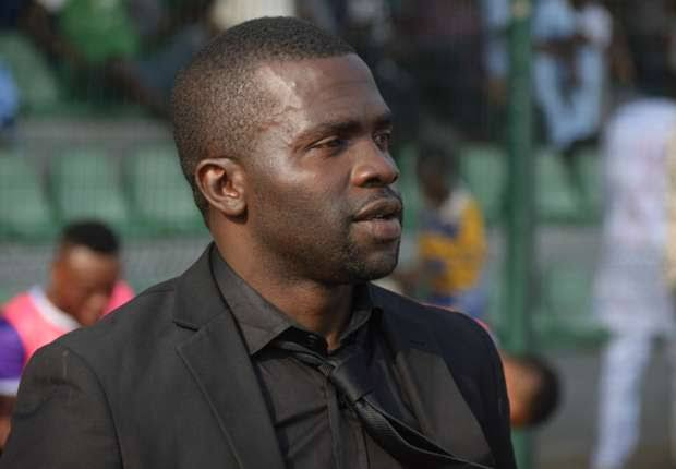 MFMRAN: Ilechukwu prepared for tough Rangers test