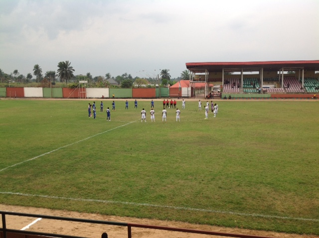 NPFL: Akwa United lose again as Go Round down El-Kanemi