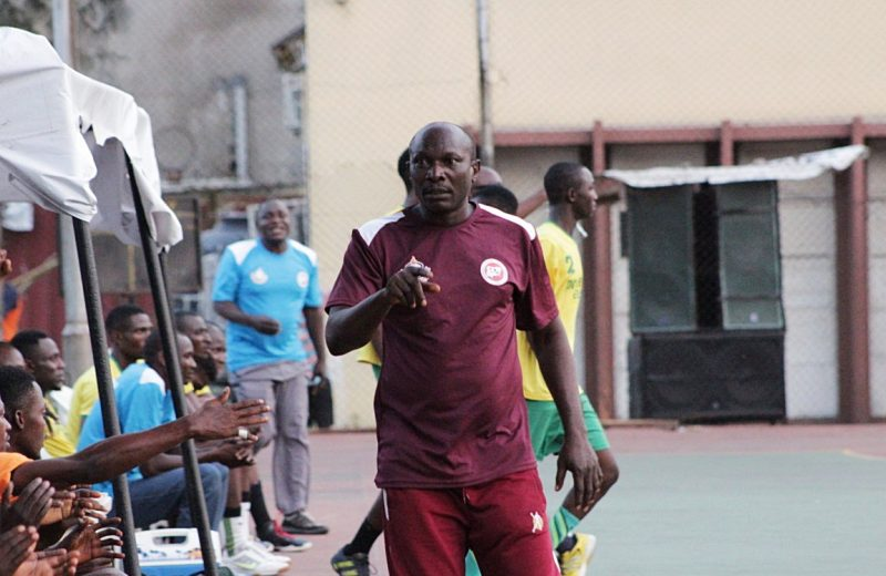 Handball: Owena teams begin preparation for 2019 Season