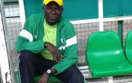 NPFL: Kano Pillars reinstate Ibrahim Musa as head coach
