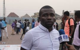 MFM FC: Ilechukwu reveals secret to Kwara United win
