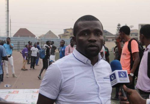 MFM FC: Ilechukwu reveals secret to Kwara United win