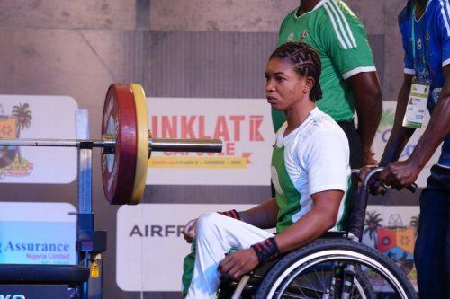 Para Powerlifting: Defeating Ajiboye was tough says Abokin