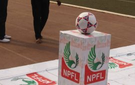 NPFL: 2019/20 season gets September date
