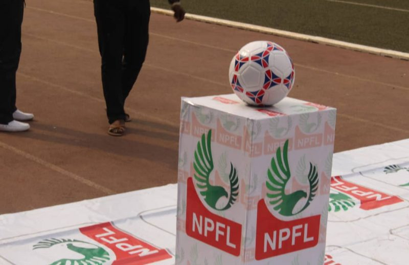 NPFL: Mfon Udoh propels Akwa to 2nd, FCIU stay top