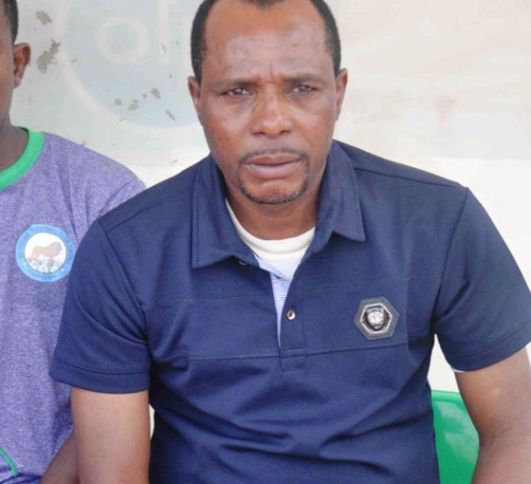NPFL: Yobe Stars coach, Elechi dismisses Ifeanyiubah threat