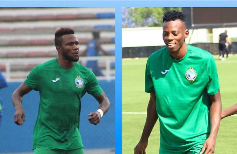 CAFCL: Lobi Stars reinforce team with Adetunji, Ojo