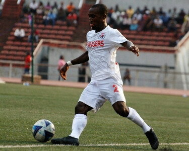 NPFL: Godwin Aguda calls for focus ahead of Oriental derby