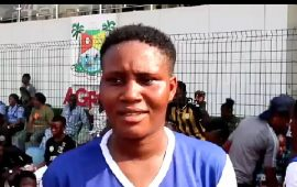 NWFL Super 4: We are not afraid of anybody – Reuben Charity