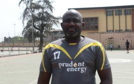 Sam Ocheho: My bank job halted my handball career