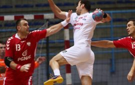 World Men's Handball Ch'ships: Egypt into main round