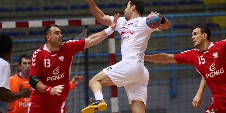 World Men's Handball Ch'ships: Egypt into main round