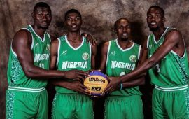 FIBA 3×3:  D'Tigers tough World Cup qualification draw