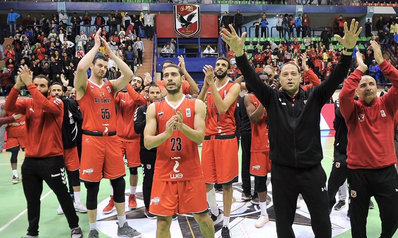 FIBA ABL: AL Ahly qualify for Elite 8, Agosto stay unbeaten