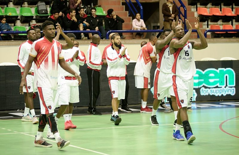 FIBA ABL: Primeiro Agosto advance to Elite 8, Al Ahly survive