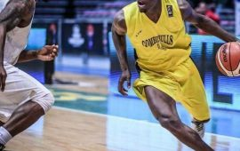 2019 FIBAWCQ: Nwaiwu and Agu replace Nwamu and Obekpa