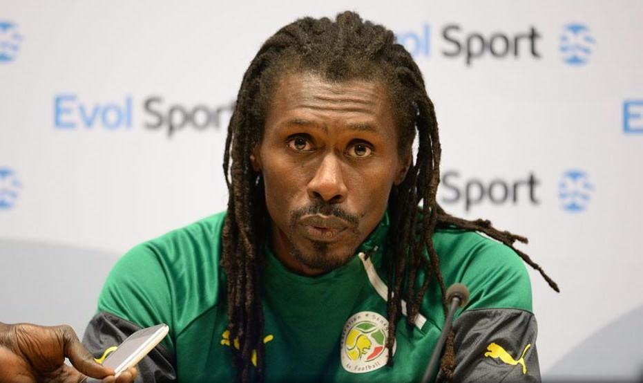 Senegal coach Aliou Cissé: AFCON 2019 final not impossible