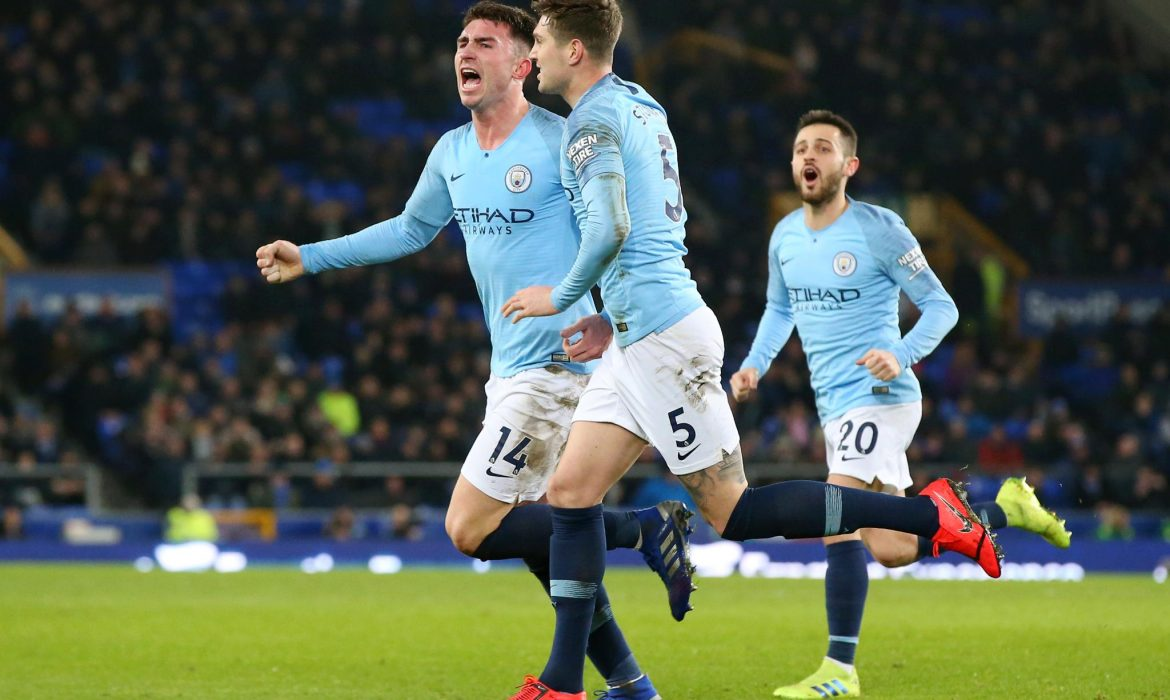 PL: Man City reclaim top spot, blow title race open